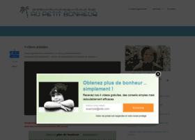 Au-petit-bonheur.org thumbnail