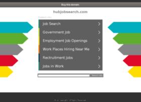 Au.hubjobsearch.com thumbnail