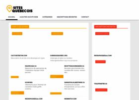 Aubergesquebec.org thumbnail