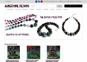 Aubergine-designs.co.uk thumbnail