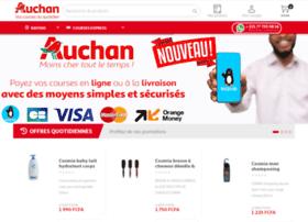 Auchan.sn thumbnail