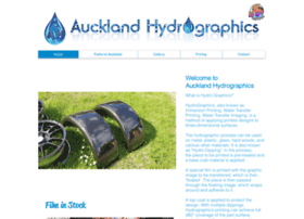 Aucklandhydrographics.co.nz thumbnail
