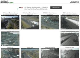 Aucklandmotorways.co.nz thumbnail