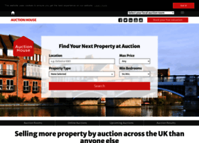 Auctionhouse.co.uk thumbnail