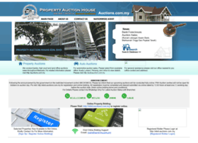 Auctions.com.my thumbnail