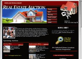 Auctions.net.my thumbnail