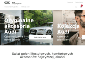 Audi-shop.pl thumbnail