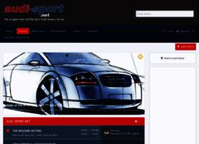 Audi-sport.net thumbnail