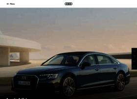 Audi.co.kr thumbnail