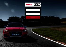 Audi.imaweb.net thumbnail