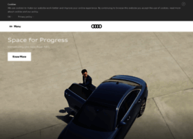 Audi.in thumbnail