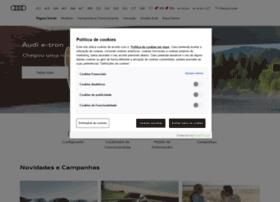 Audi.pt thumbnail