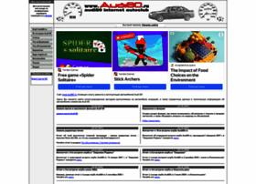 Audi80.ru thumbnail