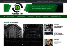Audicommt.com.br thumbnail