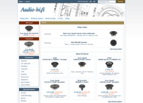Audio-hi.fi thumbnail