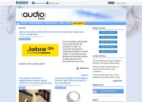 Audio-infos.it thumbnail