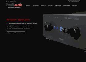 Audio-profil.ru thumbnail