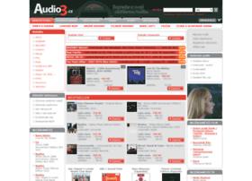 Audio3.cz thumbnail