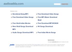 Audioadda.com thumbnail