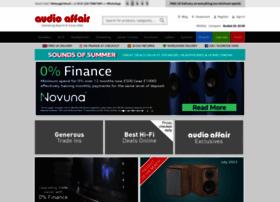 Audioaffair.co.uk thumbnail