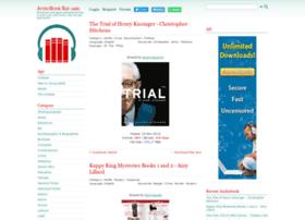 Audiobookbay.me thumbnail