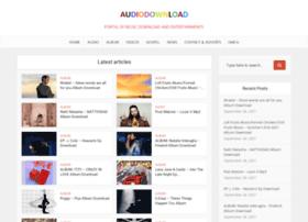 Audiodownload.org thumbnail
