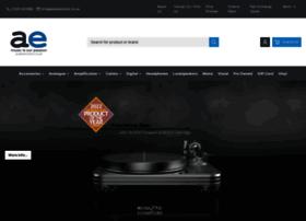 Audioemotion.co.uk thumbnail