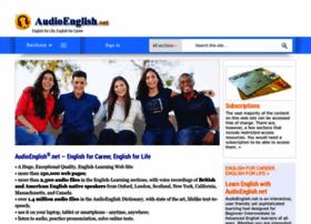 Audioenglish.net thumbnail