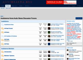 Audiokarma.org thumbnail