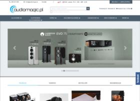 Audiomagic.pl thumbnail