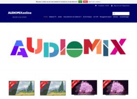 Audiomixonline.nl thumbnail