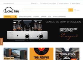 Audiophile.pe thumbnail