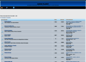Audioplanet.biz thumbnail