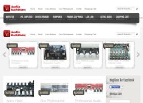 Audiorakitan.web.id thumbnail