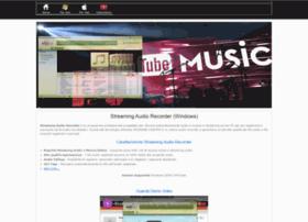 Audiorecorder.it thumbnail