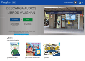 Audios.vaughantienda.com thumbnail