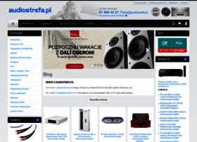 Audiostrefa.pl thumbnail