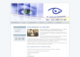 Augenarzt-dz.at thumbnail