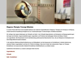 Augenarzt-fuenf-hoefe.de thumbnail