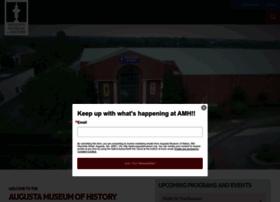 Augustamuseum.org thumbnail