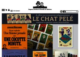 Augustederriereboutique.fr thumbnail
