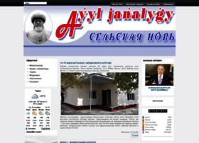 Auil-zhanaligi.kz thumbnail