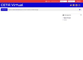 Aulavirtual.ceta.edu.bo thumbnail