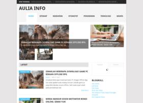 Aulia.info thumbnail