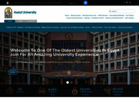 Aun.edu.eg thumbnail