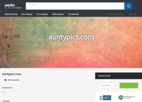 Auntypics.com thumbnail