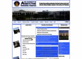 Aup.edu.pk thumbnail