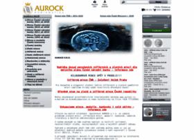 Aurock.cz thumbnail