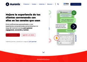 Auronix.mx thumbnail