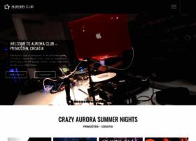 Auroraclub.hr thumbnail